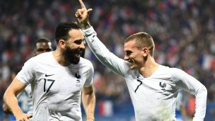 Le Mondial des Français?