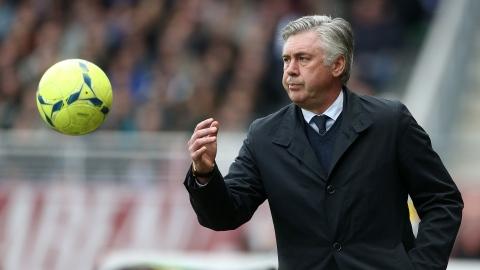 Ancelotti reprend les rênes du Real Madrid
