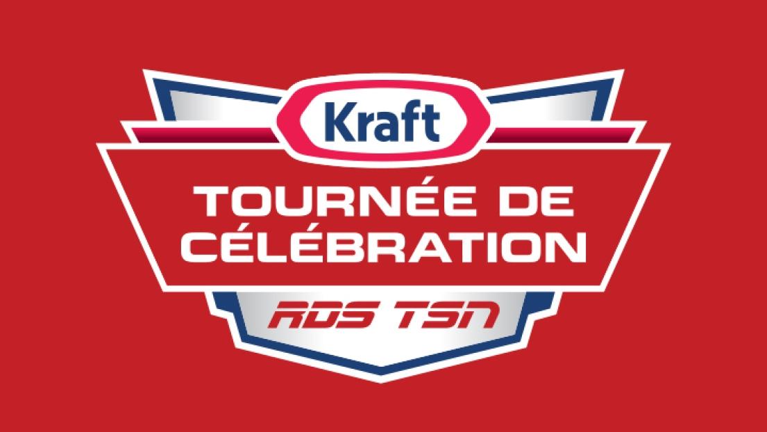 Tournée de célébration Kraft