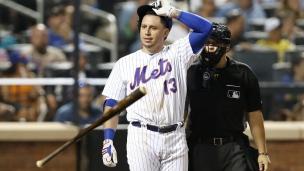 Qu'est-ce qui se passe chez les Mets?