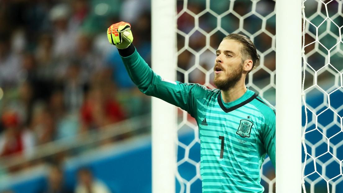 L'Espagne bat l'Iran (1-0) et fait un pas vers les 8es