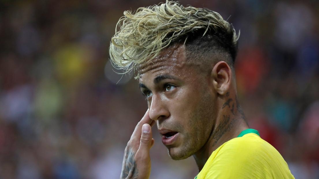 Pourquoi Neymar a pleuré après Brésil-Costa Rica