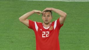 En son et images, Russie contre Égypte