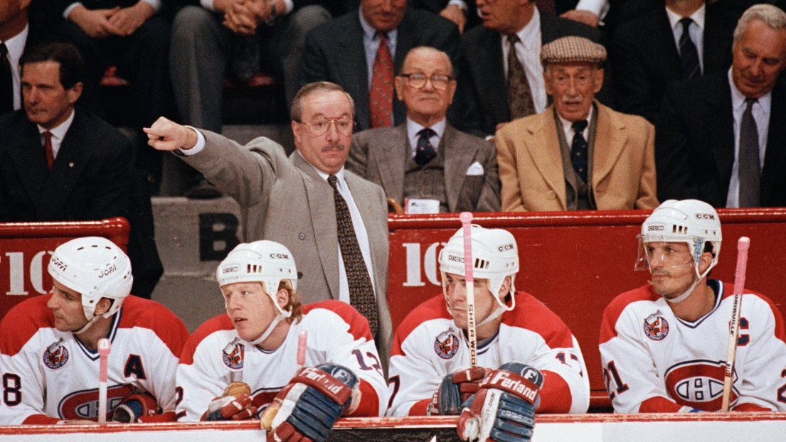 Jacques Demers