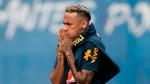 RDS : Neymar à son poste contre le Costa Rica