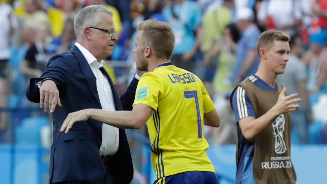 Allemagne : Joachim Low soulagé après le succès arraché contre la Suède