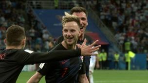 Les Croates s'en permettent un 3e