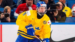 Top-5 Rasmus Dahlin