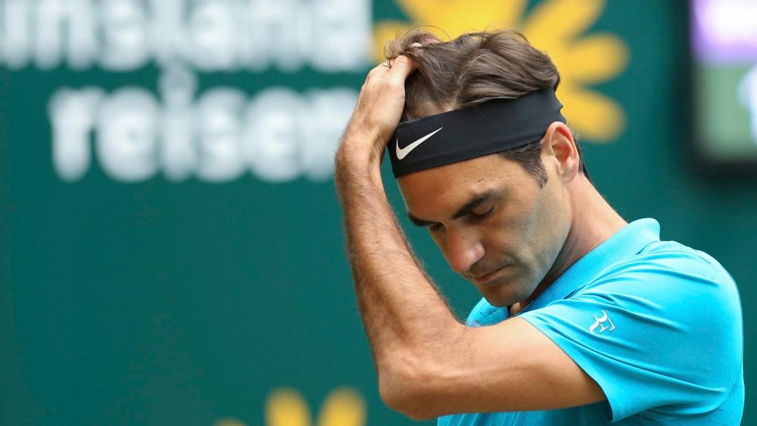 Federer épargné au 1er tour, pas Wawrinka — Wimbledon