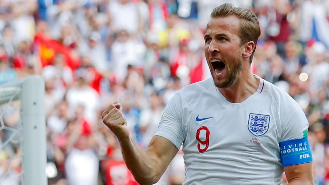 Mondial: L'Angleterre en demi-finale en battant la Suède (2-0)