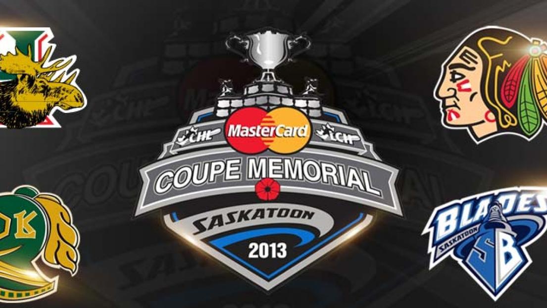 Coupe Memorial