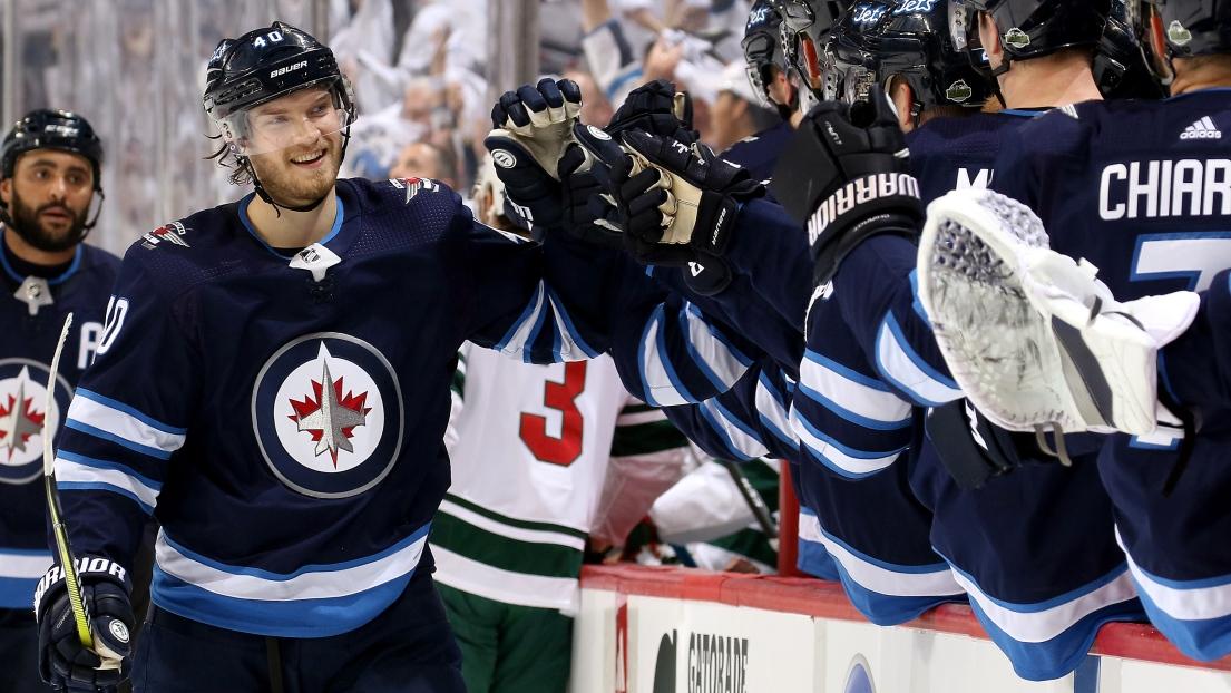 Contrat d'un an pour Joel Armia | Hockey — Canadien