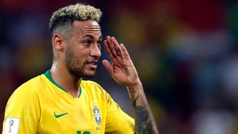 Neymar n'ira pas aux JO le mois prochain
