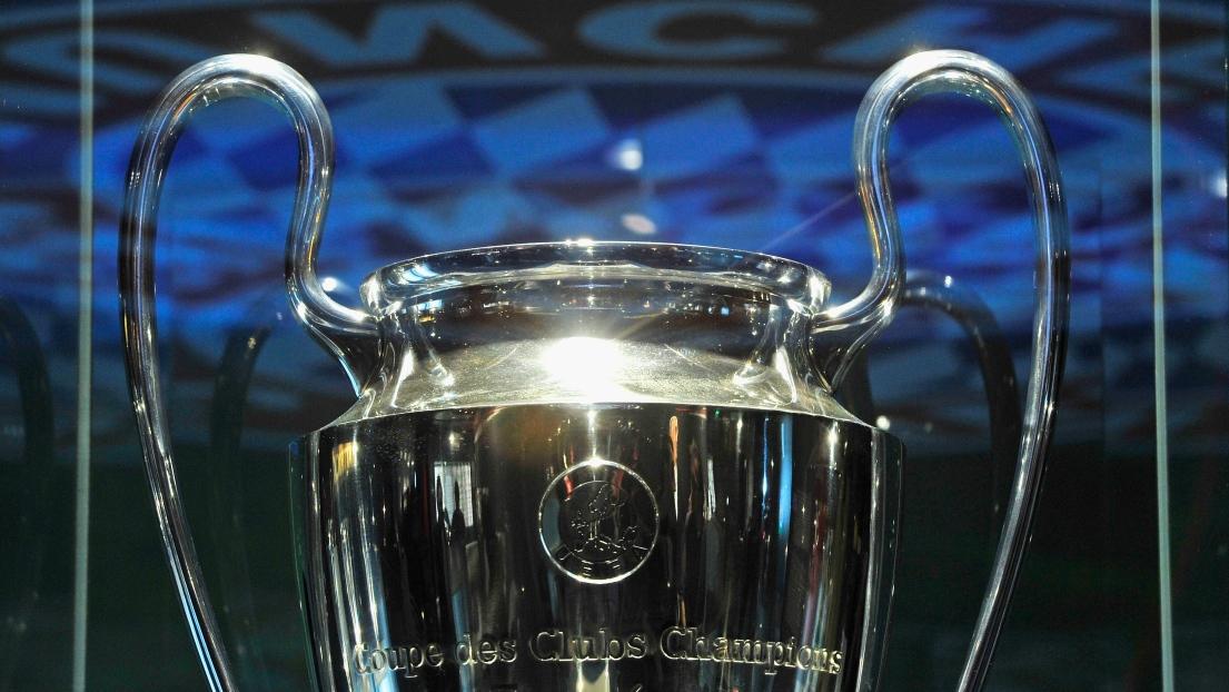 LUEFA reporte les finales européennes — OFFICIEL