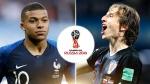 RDS : place à la finale entre la France et la Croatie