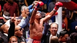 Pacquiao redevient champion