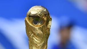 Les plus belles images d'une Coupe du monde inoubliable