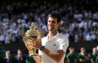 Djokovic renaît de ses cendres!