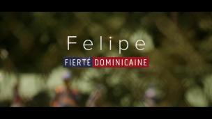 Extrait : Felipe, la fierté dominicaine