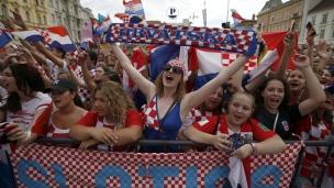 La Croatie mérite aussi d'être célébrée