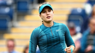 Bouchard remporte un long duel