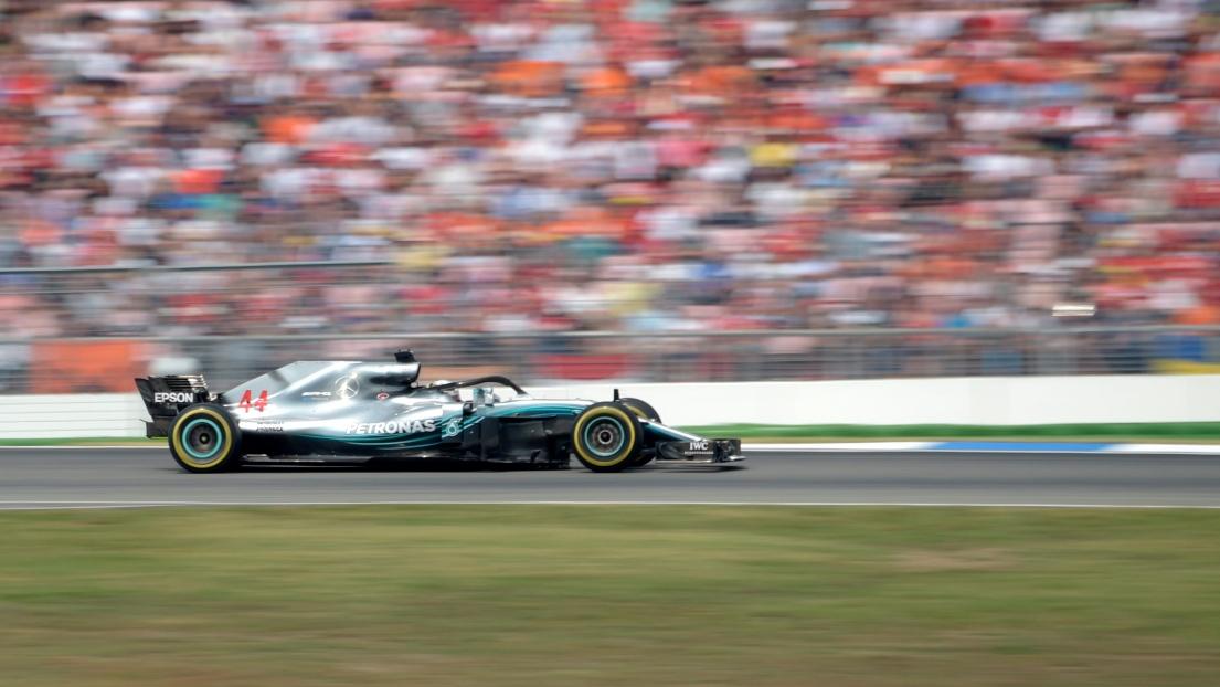 Les débuts de la F1 à Miami sont retardés