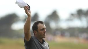 Molinari complète sa clinique de golf!
