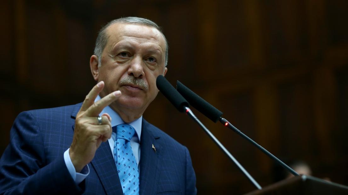 Affaire Mesut Özil: Le Président Turc s'en prend à la Fédération allemande de football