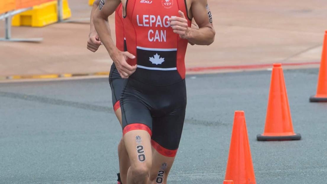 Alexis Lepage