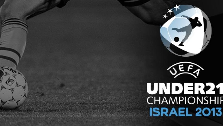 Logo UEFA -21 ans