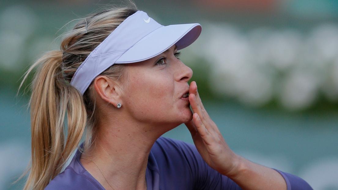 Tennis: Mladenovic rencontrera Sharapova en demi-finales à Stuttgart