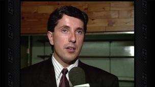 Il était une fois... Bob Hartley entraîneur du Titan