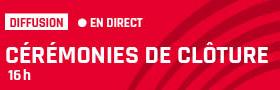 Jeux du Québec Chaîne 4