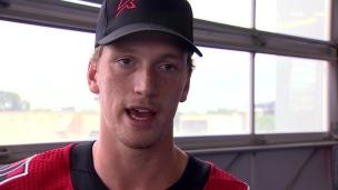 Chabot confiant de voir Karlsson rebondir à Ottawa