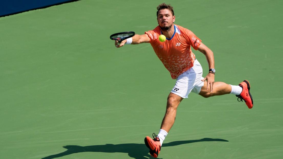 Djokovic éliminé au 3e tour par un ado de 19 ans — Toronto