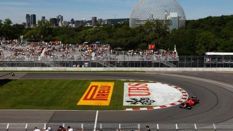 Un calendrier de 23 Grands Prix en 2022