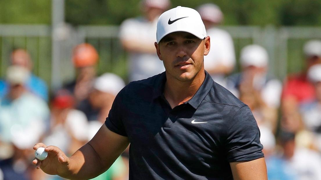Pieters sixième à un bon mois de la Ryder Cup — PGA Championship