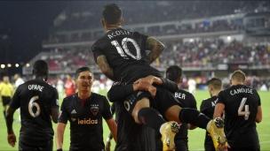 D.C. United 3 - Orlando City SC 2