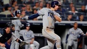 Rays 6 - Yankees 1