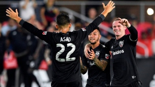 DC United 4 - Timbers 1