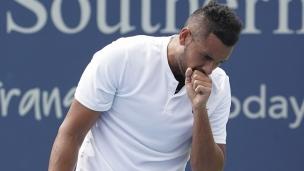 Del Potro se défait du mauvais garçon du tennis!