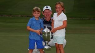 Snedeker remporte le Championnat Wyndham