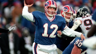 Jim Kelly