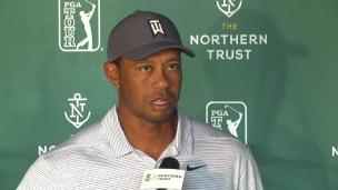 Un mois chargé pour Tiger Woods