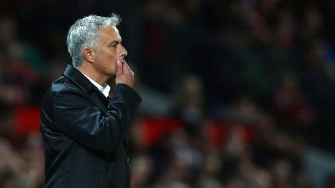 José Mourinho se trouve un autre boulot