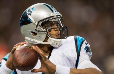 Les Panthers privés de Cam Newton lundi?