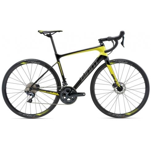 Vélo de route endurance