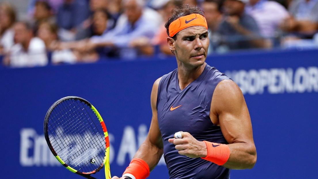 Nadal élimine Thiem au terme d'une incroyable bataille — US Open