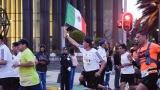Marathon Mexique 1