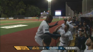 Miners 3 - Capitales 4